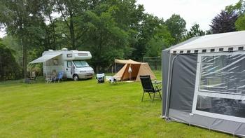 Weekend verblijf camping hele weekend  laagseizoen