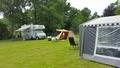 Weekend verblijf camping hele weekend